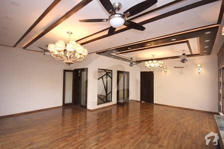 Dha Phase 5 - One Kanal Elegant Design Bungalow On Beautiful Location