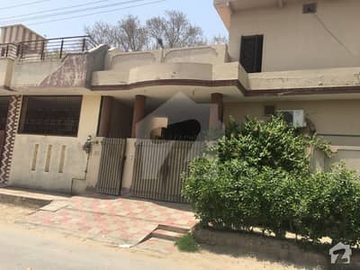 A Beautiful Modern 5. 8 Marla Double Unit House For Sale
