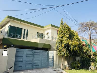 10 Marla Beautiful House For Rent In Dha Lahore Phase 4