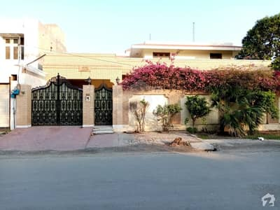House Available In People Colony A Block