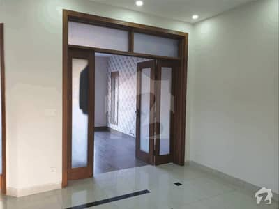 Luxury Newly Constructed House 10 Marla 5  beds Attach Bath With Exclusive Interior Next To Tmuc For Sale