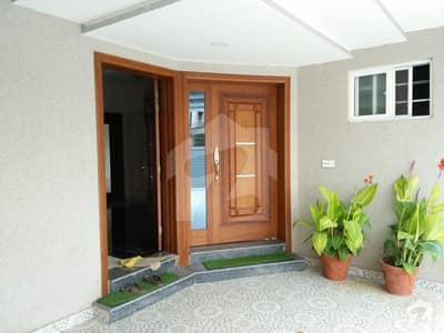 Luxury 1 Kanal House For Sale In Bahria Town