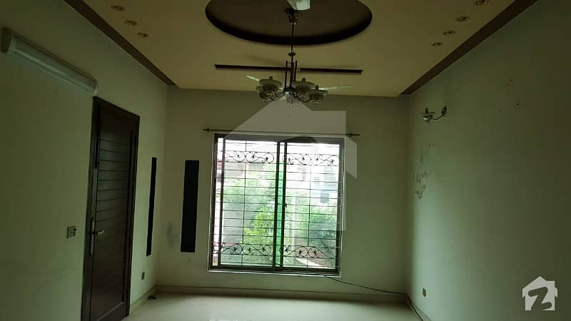 12 Marla Lower Portion Rent Near To LDA Office Tile Floor