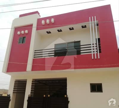 3. 5 Marla Double Storey House For Sale Bilal Chowk