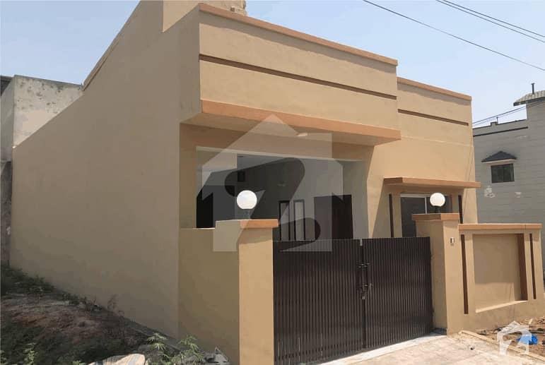 Green Villas Single Storey 2 Beds Luxury New Home For Sale At Adiala Road