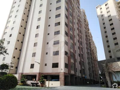 Flat Is Available For Sale In Harmain Royal Residency