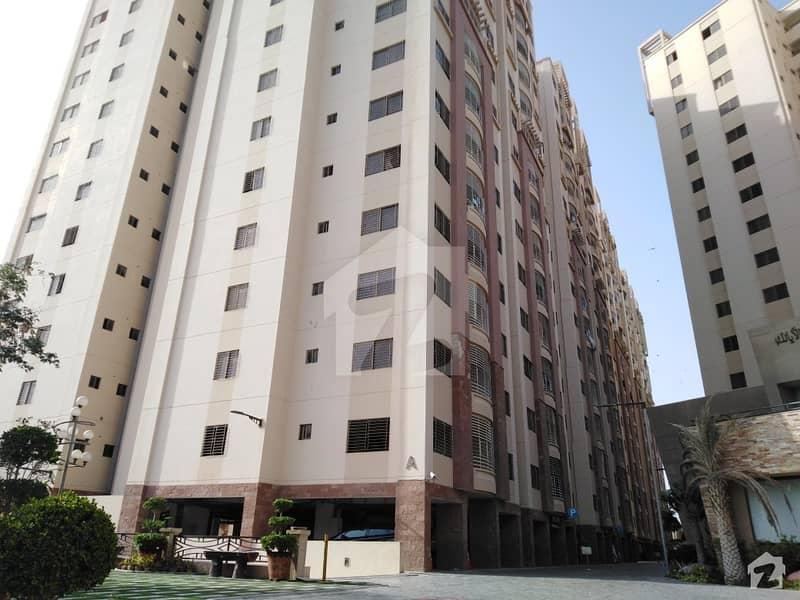 گلشنِ اقبال ٹاؤن کراچی میں 3 کمروں کا 6 مرلہ فلیٹ 1.33 کروڑ میں برائے فروخت۔
