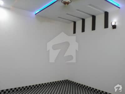 4 Marla Upper Portion For Rent In Nawab Town Near Thokar