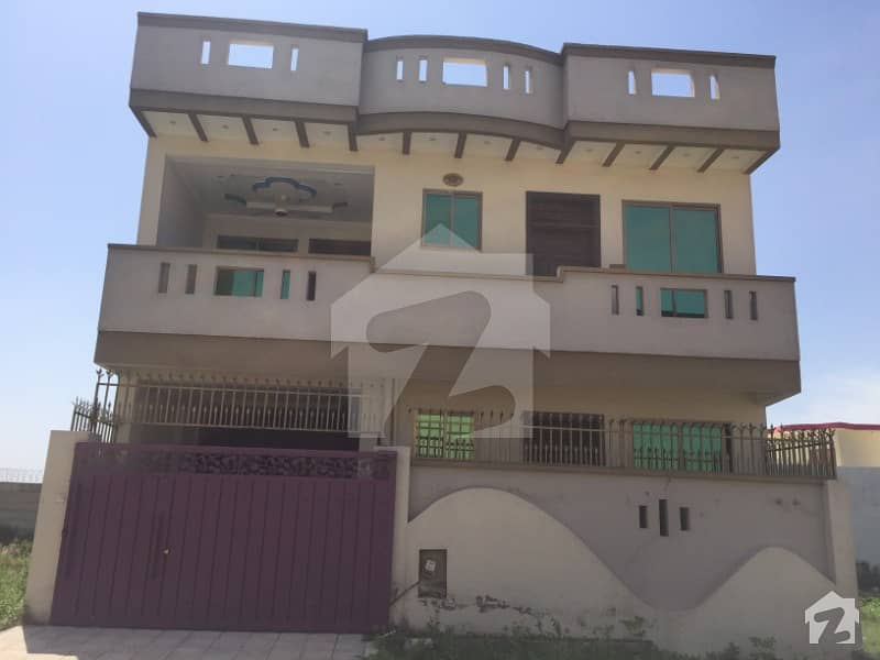 House For Sale At  F-17 Islamabad