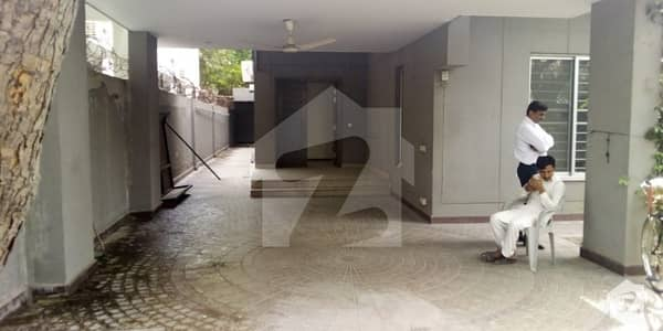 1 Kanal Brand New House For Sale In Cantt