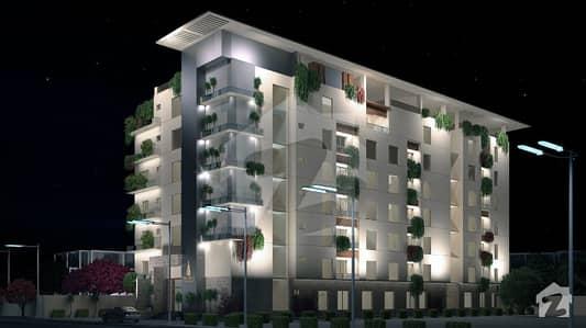 دی اوپس لگژری ریزیڈینس گلبرگ 3 گلبرگ لاہور میں 2 کمروں کا 6 مرلہ فلیٹ 2.17 کروڑ میں برائے فروخت۔