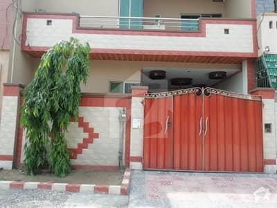 5 Marla Residential Portion Is Available For Rent At  Johar Town Phase 2  Block Q  At Prime Location