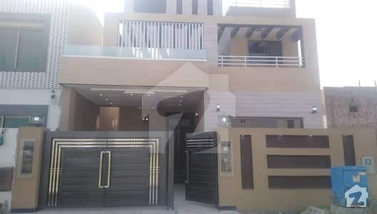 8 Marla Brand New House For Sale In A Block Of DHA 11 Rahbar Phase 1