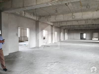 Office Space For Sale On Installment Plan Payment  At Future Downtown Of Islamabad