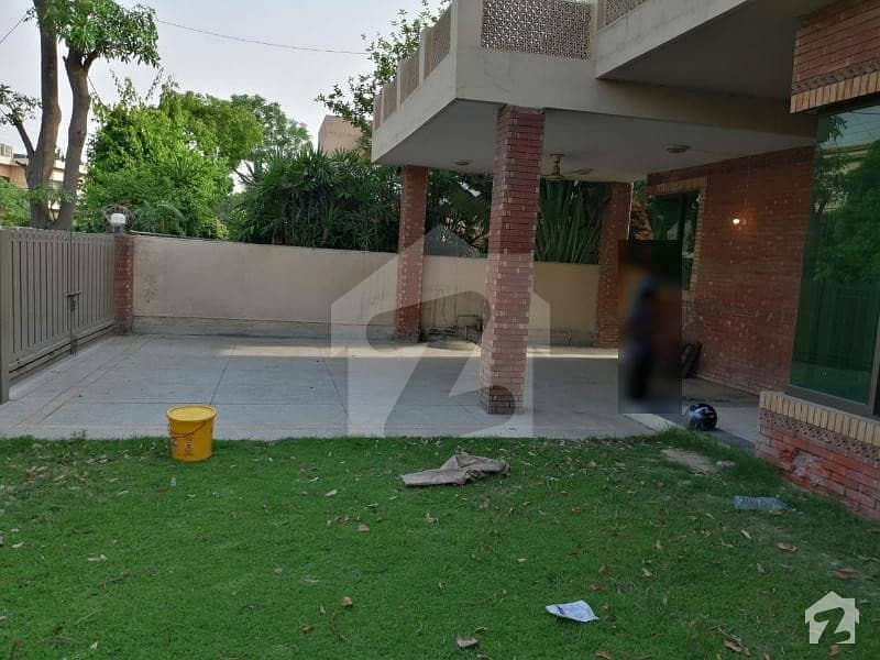 1 Kanal Double Storey  House For Rent In DHA Phase 4 At Very Reasonable Price