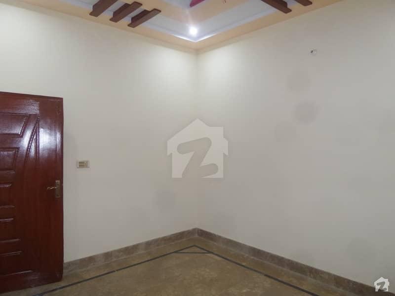 Double Storey Beautiful Corner House For Sale At Wahab Town Okara