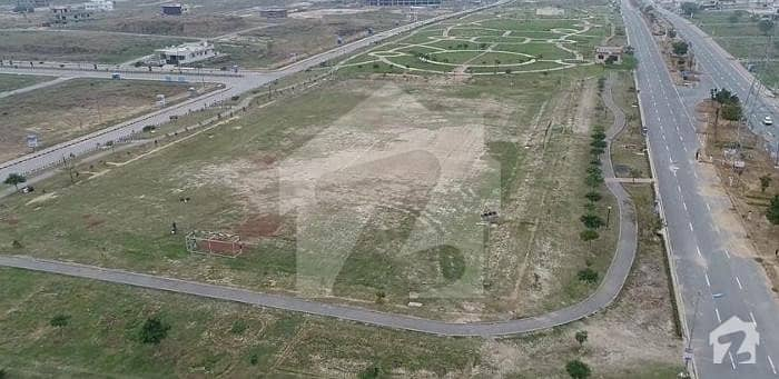5 Marla Plot File Available For Sale In Block G Multi B-17