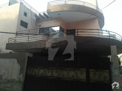 New Iqbal Park Near To DHA Main Boulevard Corner House For Sale Investor Price