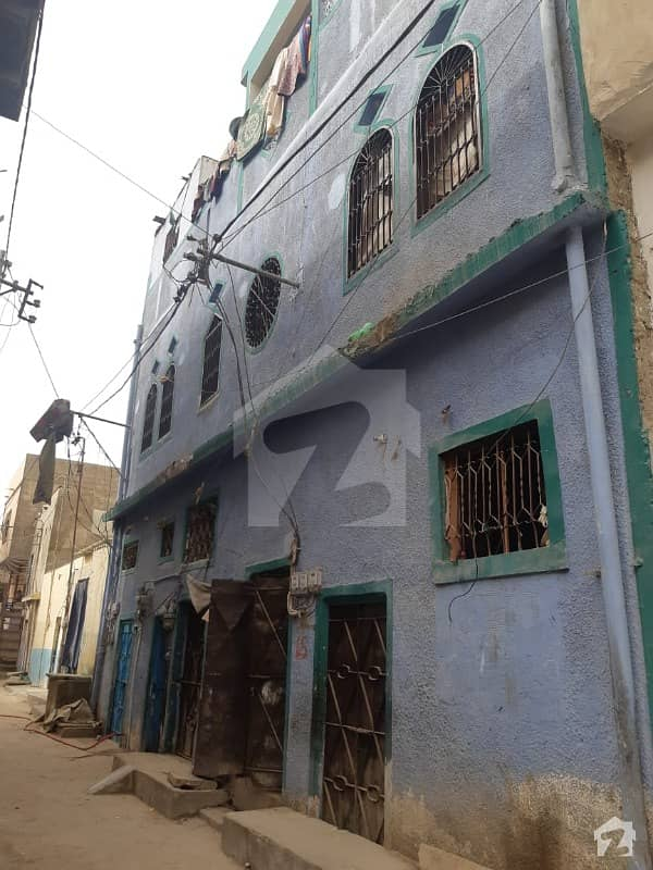 House Available For Sale In Sector 6D