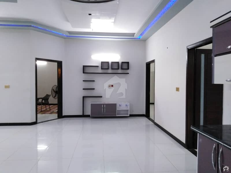 Amazing Out Standing Extra Ordinary Top Class Construction Beautiful Locality 2018 Double Storey Bungalow For Sale