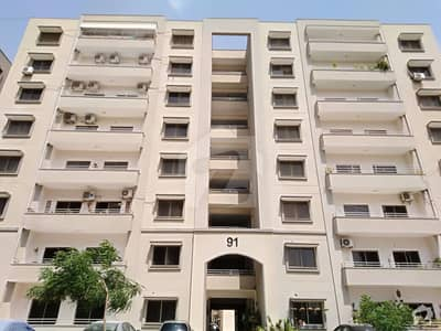 Flat Is Available For Sale In Askari 5