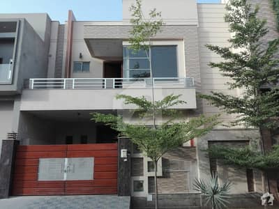 Well Built House Is Available In Good Location