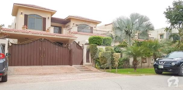1 Kanal Brand New Stunning Full House For Rent In DHA Phase 4 Proper Double Unite 6 Bed Room