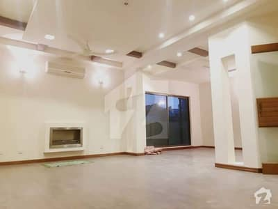 1 Kanal Brand New  Modern Artistic House For Rent In DHA Phase 3 Lahore