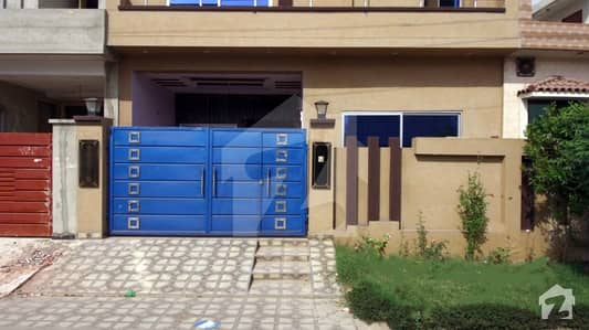 5 Marla House For Sale In A Block Of A Block Of Central Park Housing Scheme