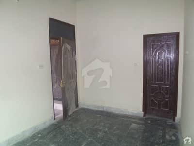 Upper Portion Available For Rent At Ayub Park Okara