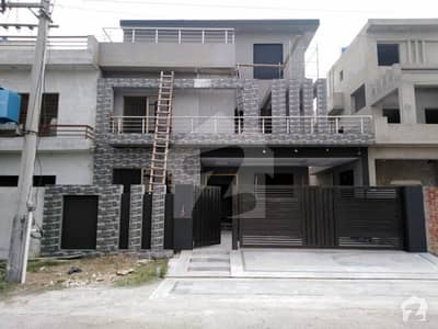 10 Marla double story House For Sale In G Block Of Central Park