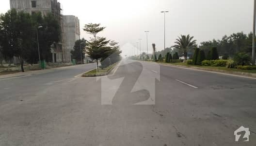Cheap Rate 10 Marla Plot For Sale In Bahria Town