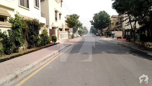 10 Marla Possession Paid Plot For Sale In Jasmine Block Sector C