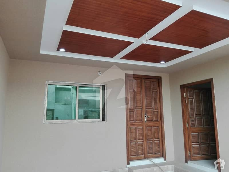 5 Marla Brand New House Available For Sale In Ghalib City