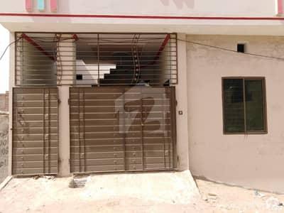3 Marla Single Storey House For Sale