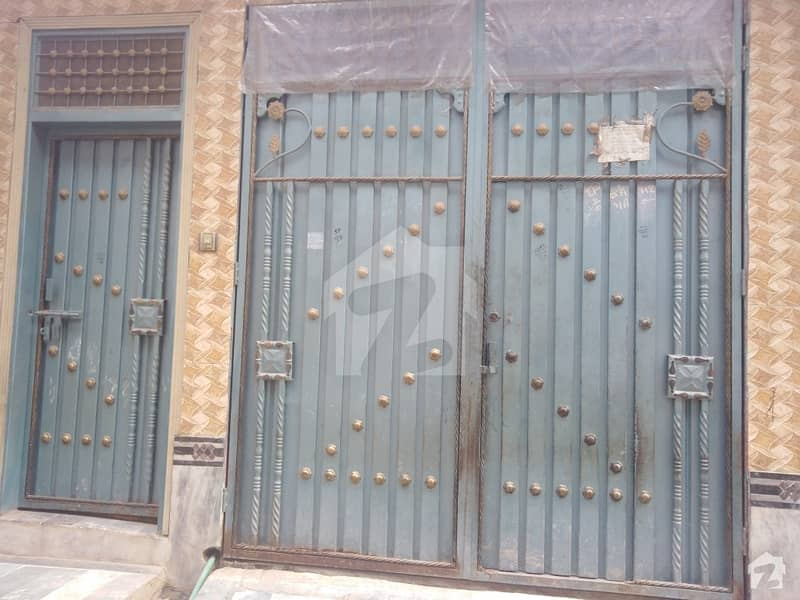 House For Sale In Khattak Colony Sethi Town