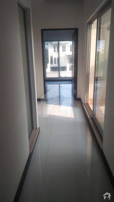 2 Kanal Gray Structure House Phase 8 Park View In Dha Phase 8 Block D For Sale