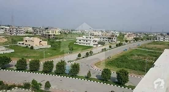 Mpchs B-17 Multi Gardens Pair Plot Available On Main Double Road Back In Block F