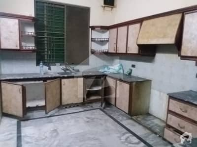 1 Kanal  Residential House Is Available For Rent At Revenue Society  Block A At Prime Location