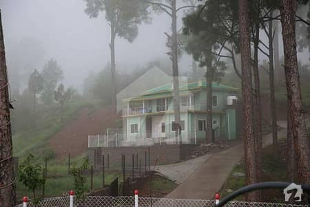 10 MARLA PLOT FOR SALE ON MAIN MURREE EXPRESSWAY