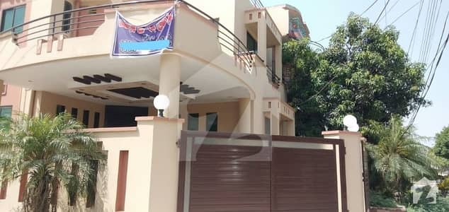 13 Marla Residential House with basement Is Available For Sale At Johar Town Phase 1  Block D At Prime Location