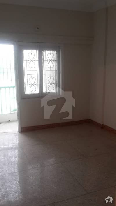 FLAT FOR RENT IN BLOCKH NORTH NAZIMABAD