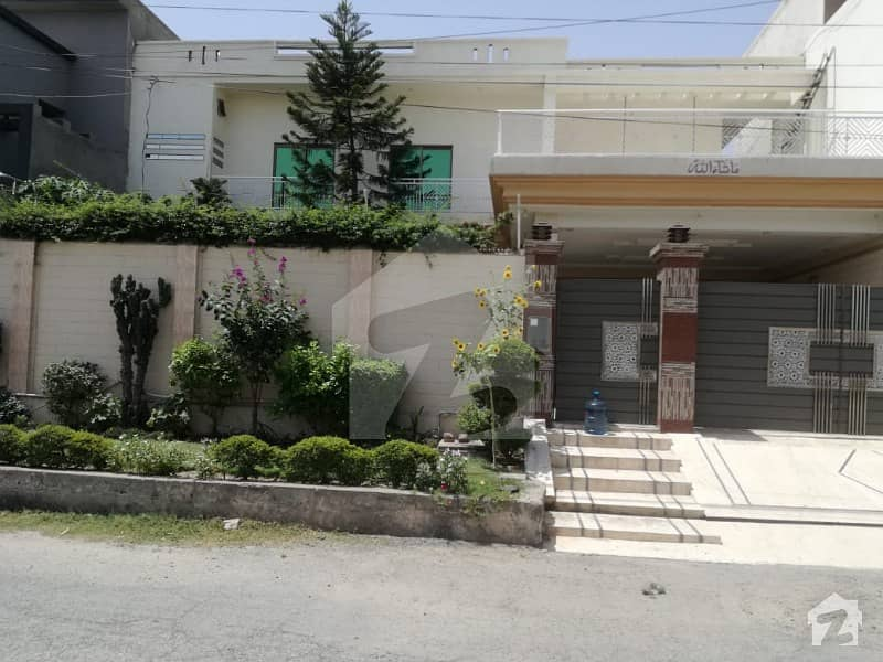 1 Kanal Upper Portion For Rent In Architects Housing Society