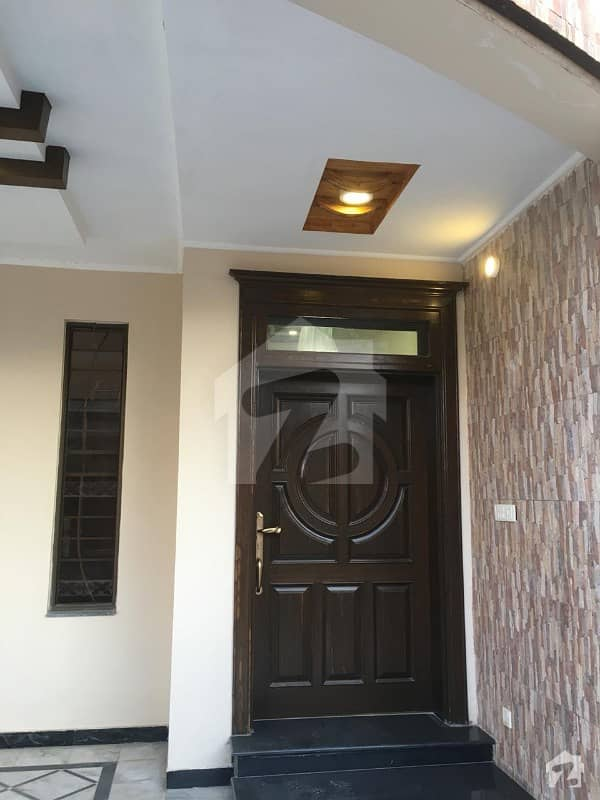 400 Sq Yard Brand New Double Storey House For Sale In Mchs E-11/2