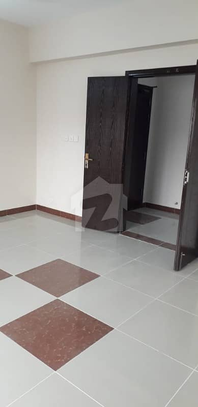 Brand New West Open Apartment For Sale In Askari V