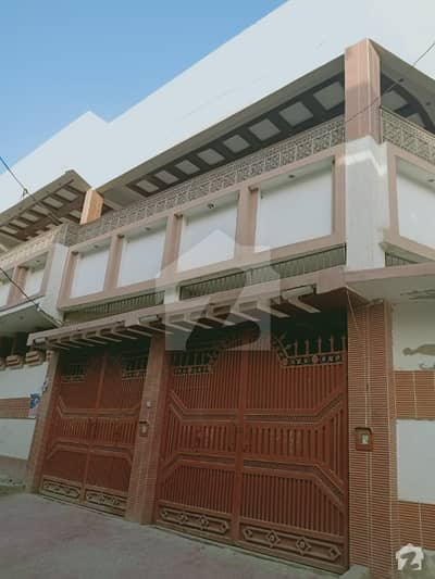 240 Sq Yrd Bungalow For Sale Abdullah Haven