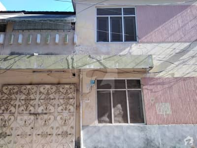 Good Location House For Sale In Gulbahar No. 1 Peshawar