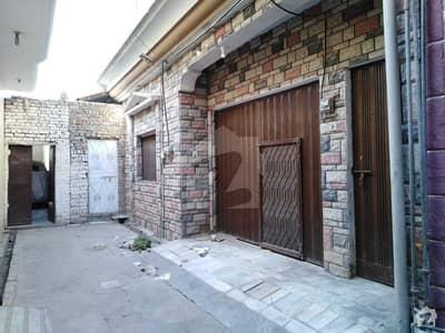 Good Location House For Sale In Gulbahar No. 2 Ishrat Cinema Road