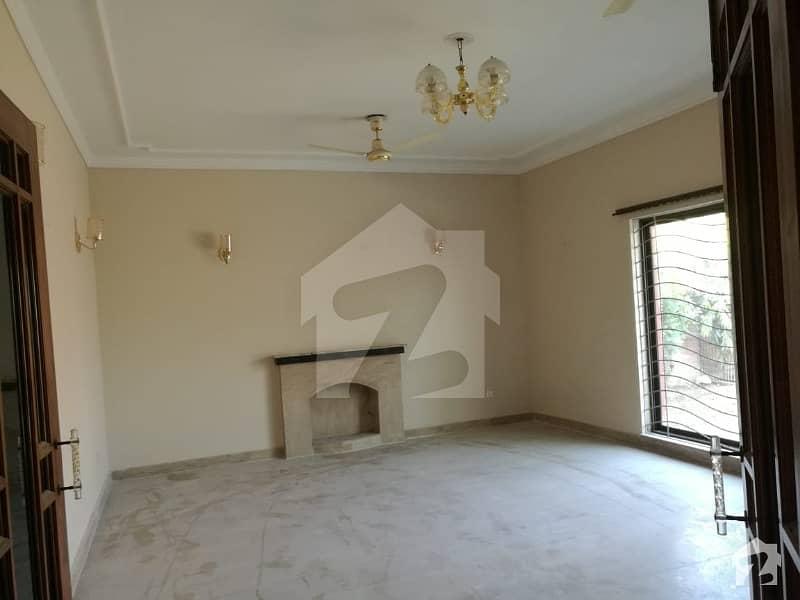 Kanal Full House Available For Rent