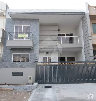 Brand New House For Sale In G151 Islamabad
